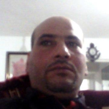 yassine benjdidia, 39, Tunis, Tunisia