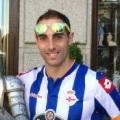 Hector, 30, Madrid, Spain