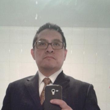 Alberto Calzada, 39, Mexico, Mexico