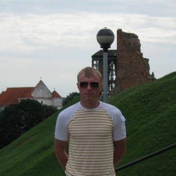 Сергей, 34, Minsk, Belarus