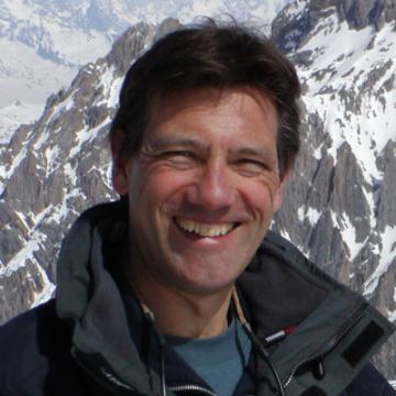 Gerald, 46, Amsterdam, Netherlands