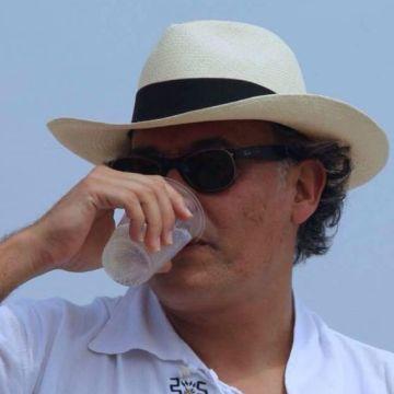 Rdrigo Sanbriap, 46, Lima, Peru