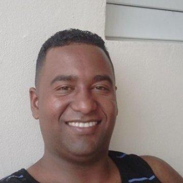 jorge concepcion, 38, Santiago De Los Caballeros, Dominican Republic