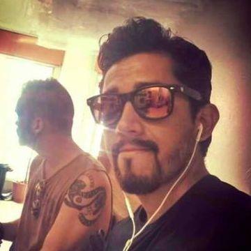 Cesar Leija, 30, Zapopan, Mexico