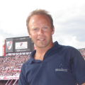 Esteban Merker, 47, Bariloche, Argentina