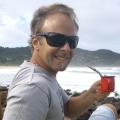 Esteban Merker, 46, Bariloche, Argentina