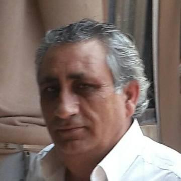 Bekir Karasakal, 53, Istanbul, Turkey