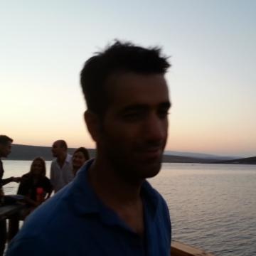 mustafa can, 32, Alanya, Turkey