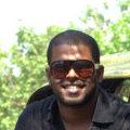 Jomon Devassy, 31, Dubai, United Arab Emirates