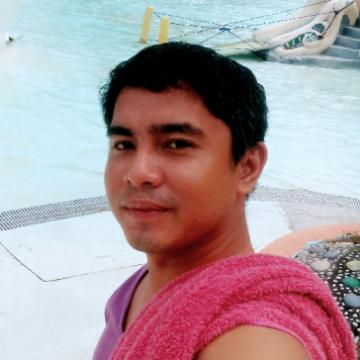 roben, 30, Cebu, Philippines