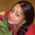 Malika, 29, Novosibirsk, Russia