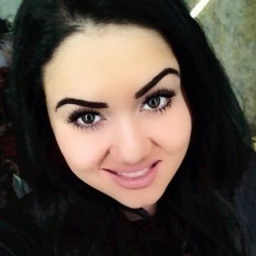 Oksana, 21, Tashkent, Uzbekistan