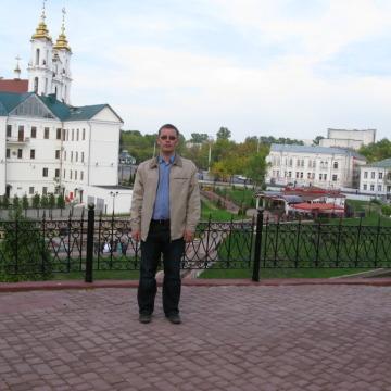 Vadim, 36, Daugavpils, Latvia