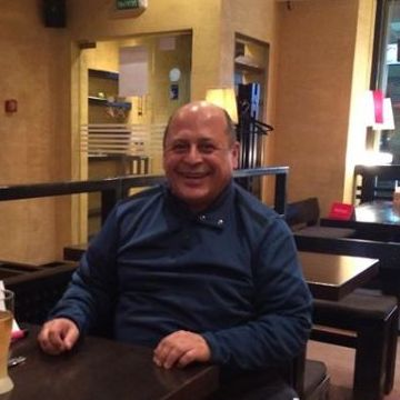 Joao Espicalquis, 54, Moscow, Russia