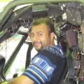 Yasser Bahjatt, 39, Jeddah, Saudi Arabia