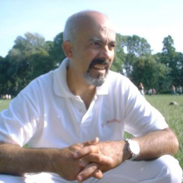 Salvatore Salvatore, 47, Firenze, Italy