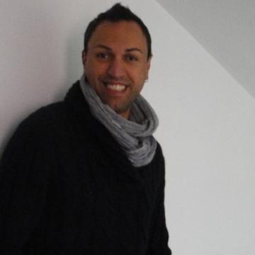 Maurizio, 39, Catania, Italy