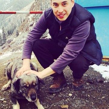 Жанибек, 27, Almaty (Alma-Ata), Kazakhstan