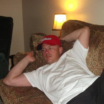 Curtis Rogers, 46, Atlanta, United States