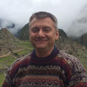 Илья Жаренов, 49, Izmir, Turkey