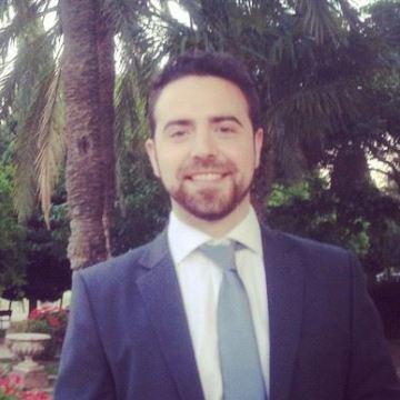 Ruben Garcia, 31, Modena, Italy