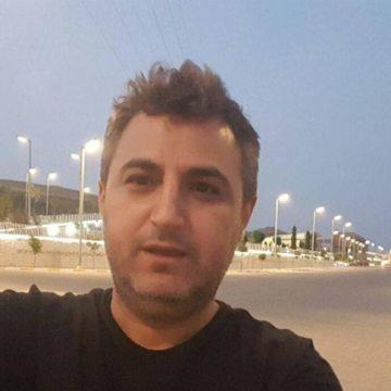Mesut Kara, 40, Dohuk, Iraq