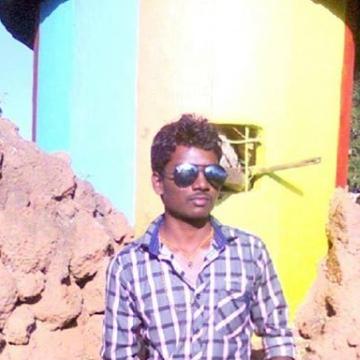 ambi, 29, Bangalore, India