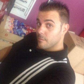 Antonio, 29, Malaga, Spain