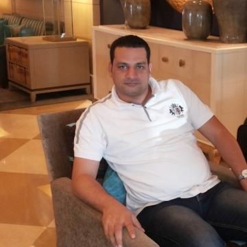 soso, 36, Cairo, Egypt