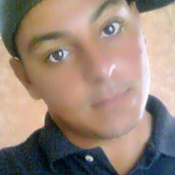 Ayman Attia, 28, Giza, Egypt