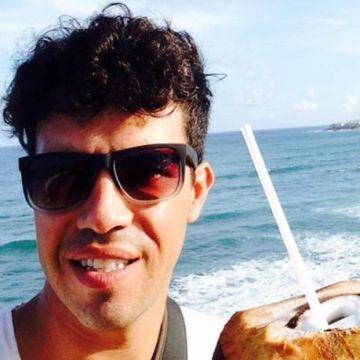 Armando Andrade, 33, Cabo San Lucas, Mexico
