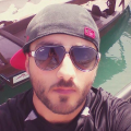 Ghassan, 29, Dubai, United Arab Emirates