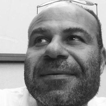 Hatko Zeki Orçun Ulutaşlı, 41, Istanbul, Turkey