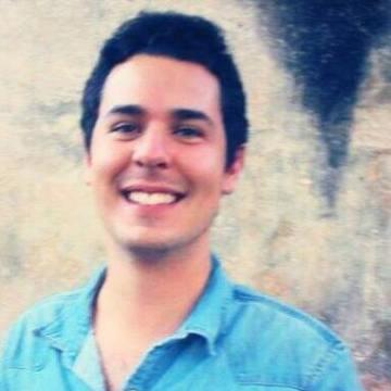 Horacio Z, 27, Mexico City, Mexico