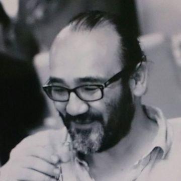 Hakan Aydın, 44, Karabuk, Turkey