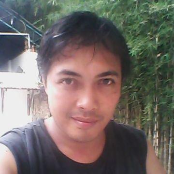 Denniz, 33, Jakarta, Indonesia