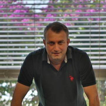 hasan göksu, 36, Antalya, Turkey