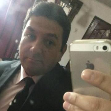 Daniel Rosales Ortega, 37, Chillan, Chile