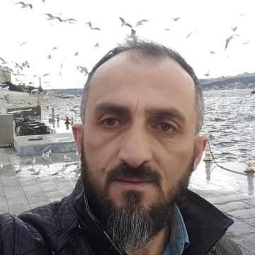 ayhan, 39, Istanbul, Turkey