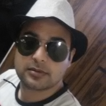 hunk, 28, Delhi, India