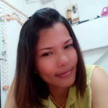 Somphon Nobparit, 32, Thai Mueang, Thailand
