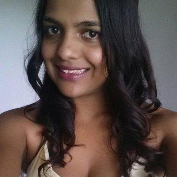 Marika Fernandez, 23, Perth, Australia