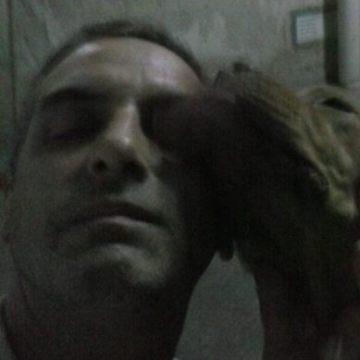 ariel, 44, Rafaela, Argentina