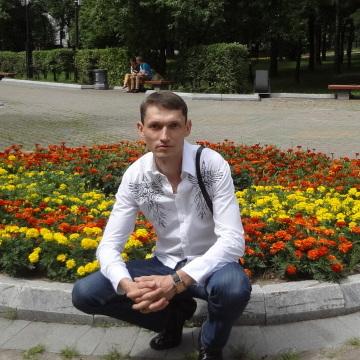 константин, 42, Khabarovsk, Russia
