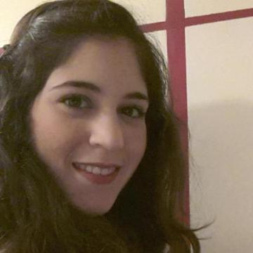 Jane, 37, Australind, Australia