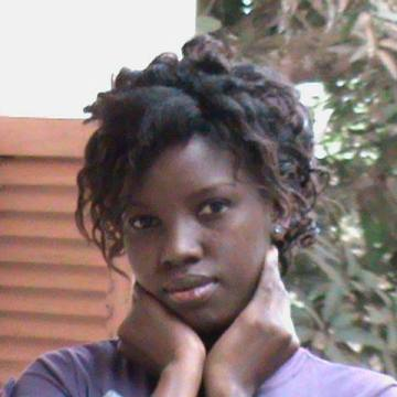 marcelle, 26, Yaounde, Cameroon