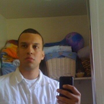 Jesse López, 32, Phoenix, United States