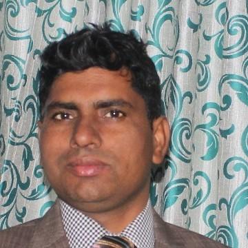 Umakant, 43, Kathmandu, Nepal