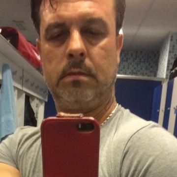 Vitan Sorin, 45, Aranjuez, Spain