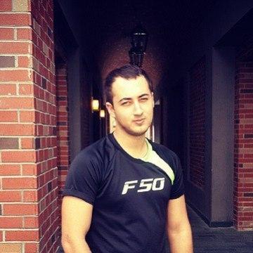 farid, 27, Baku, Azerbaijan